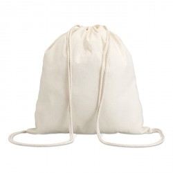 Mochila de algodón