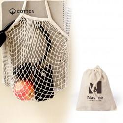Bolsa algodón -